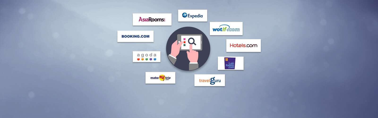 Seamless Integration with Global Booking Channels